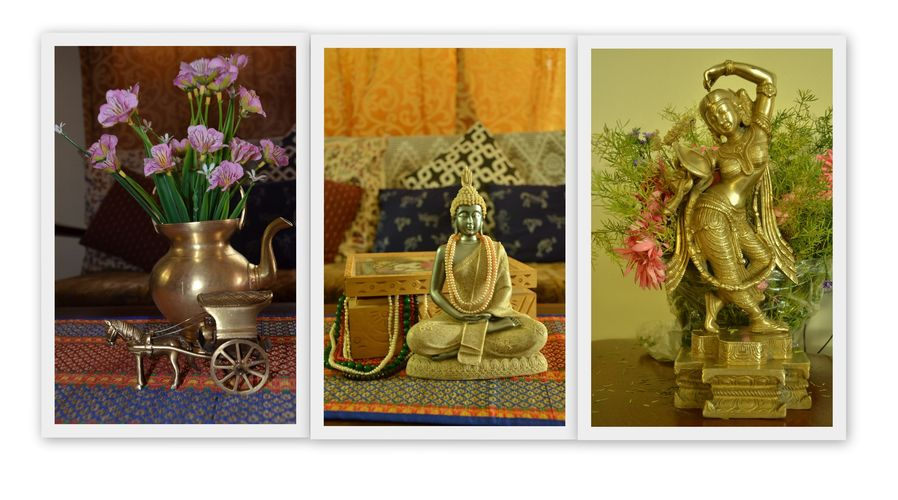 A blog space on colours, aesthetic decor, travel, art and antiquity